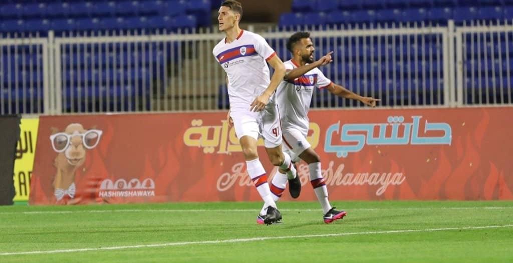 6 نقاط تُبقي أبها في دوري محمد بن سلمان