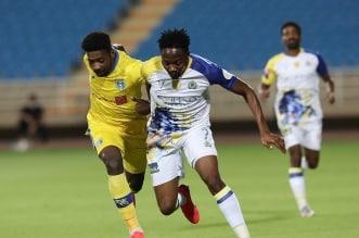 أحمد موسى مع نادي النصر