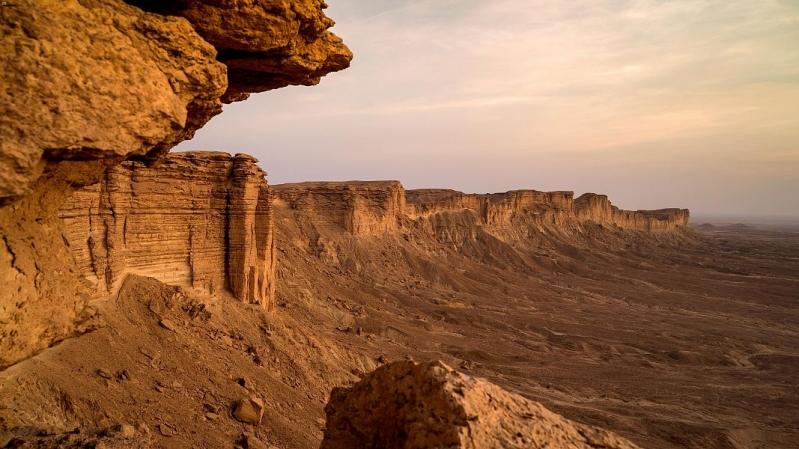 شاهد الصور.. أبرز المعالم السياحية في المملكة - المواطن