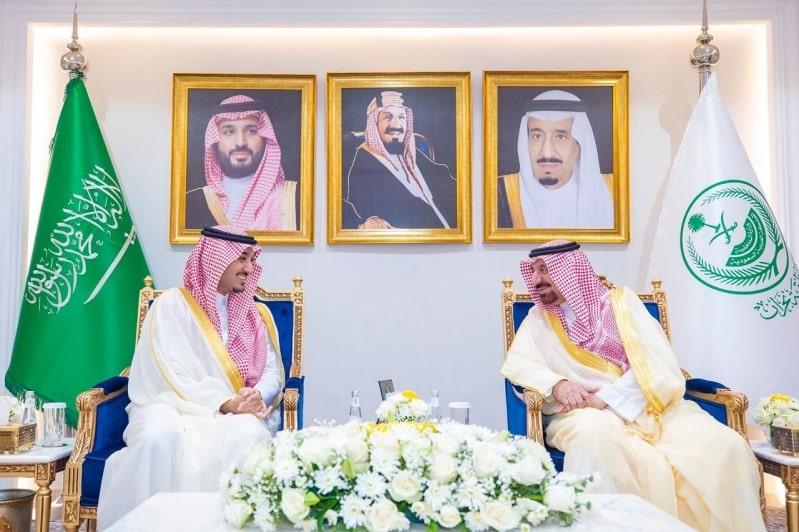 أبرز ما جاء في اجتماع أمير نجران مع وزير الرياضة