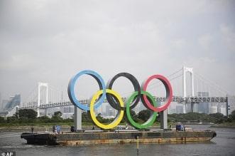 أولمبياد طوكيو لن تقام العام المقبل ما لم يتم العثور على لقاح