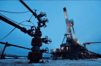 إنتاج روسيا من النفط