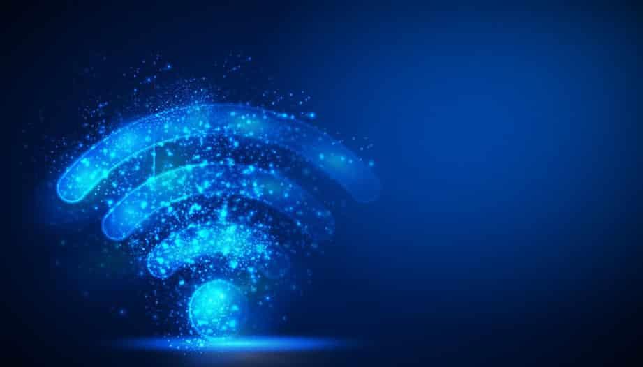 ابتكار ثوري من كاوست: Aqua-Fi للإنترنت تحت الماء