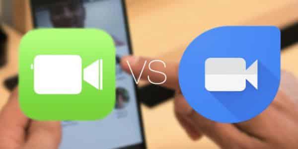ابتكار مذهل من Google Duo يتفوق به على WhatsApp