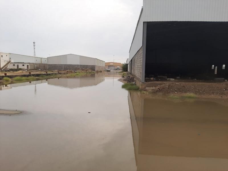 الأمطار بصناعية جازان5