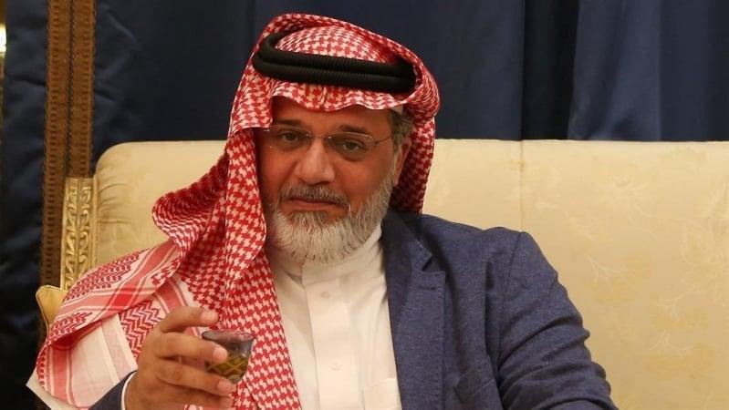 تعليق وليد بن بدر المثير بعد اجتماع لجنة الحكام اليوم