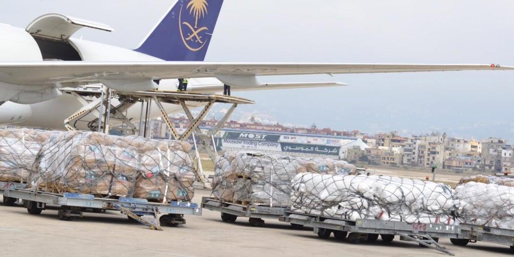 إنفاذاً لتوجيهات الملك سلمان.. مغادرة أولى طلائع الجسر الجوي السعودي الإغاثي لدعم ماليزيا