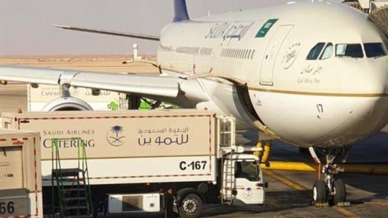 الخطوط السعودية للتموين تخسر 143.8 مليون ريال في الربع الثاني