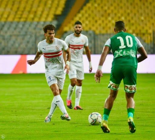 كورونا يُهدد الدوري المصري