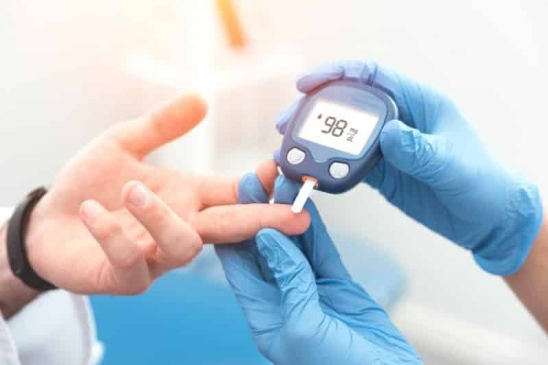 5 علامات مبكرة على مرض السكري من النوع الثاني