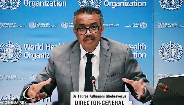 الصحة العالمية: هناك براعم أمل في مكافحة فيروس كورونا