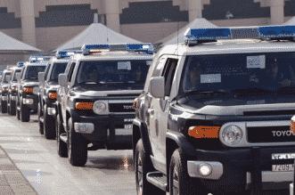 تغريم 46 مخالفًا لعدم ارتدائهم الكمامة في نجران - المواطن