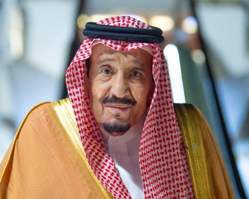 فيديو وصور .. الملك سلمان في نيوم لقضاء بعض الوقت للراحة والاستجمام