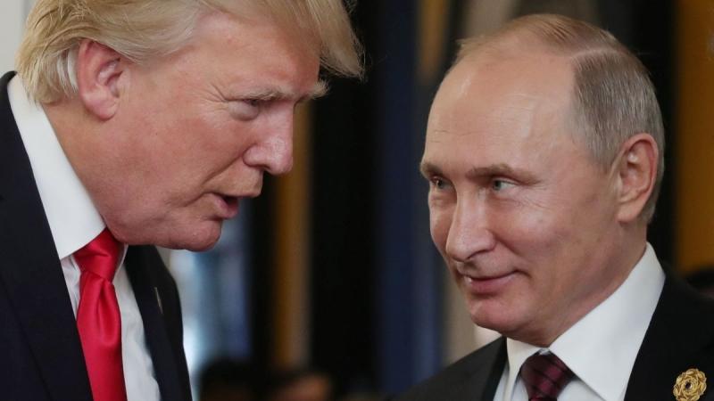 الهدية الأخيرة من ترامب إلى بوتين قبل الانتخابات الرئاسية الأمريكية (4)