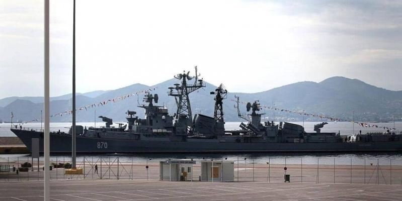 اليونان تتأهب عسكريًّا لردع تركيا