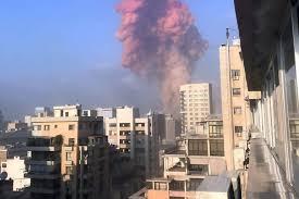 مسؤول إسرائيلي: لا علاقة للاحتلال بانفجار لبنان - المواطن