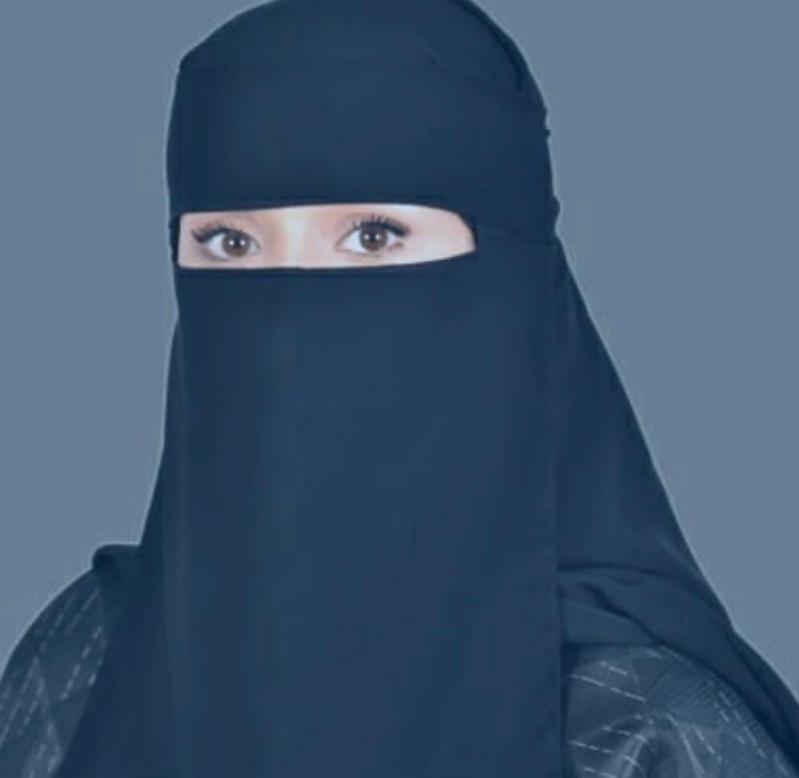 بسمة الدايل مديرةً لشؤون الموظفين في جوازات الرياض