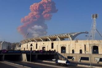 ارتفاع حصيلة ضحايا انفجار بيروت إلى 70 قتيلًا وأكثر من 3700 جريح - المواطن