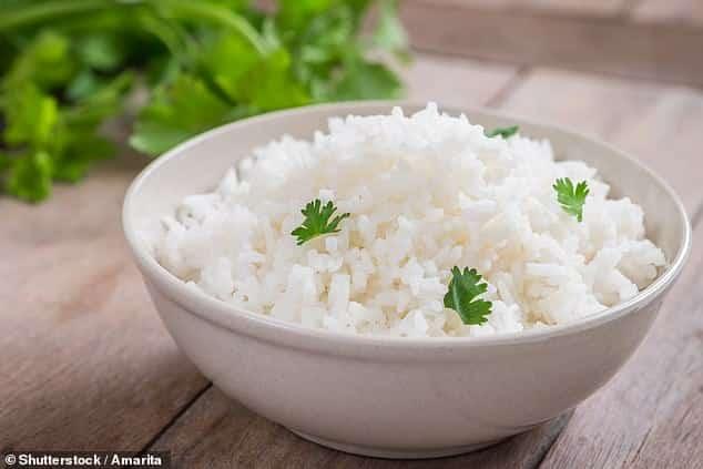 الخضيري: احذروا الإفراط في تناول الأرز.. يسبب مرضاً خطيراً