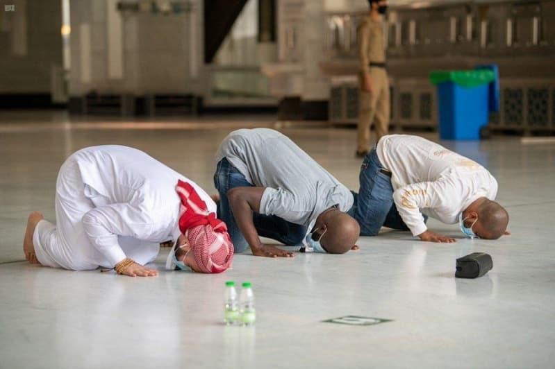 وزير الشؤون الإسلامية: نجاح الحج نتيجة توجيهات الملك سلمان ومتابعة ولي العهد - المواطن