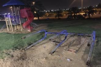 لجنة عاجلة للتحقيق في وفاة طفل حديقة الهدية في بريدة - المواطن