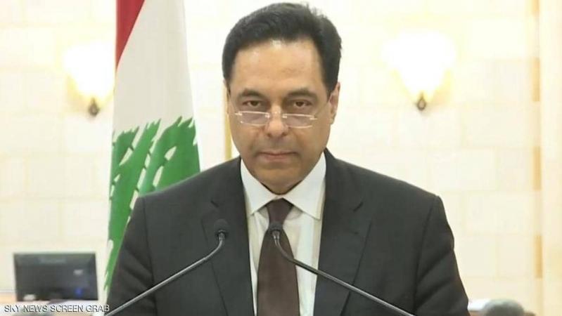 حسان دياب في بيان استقالته: اللي استحوا ماتوا