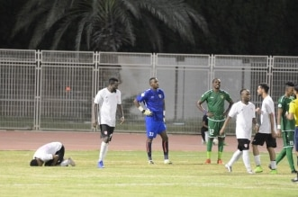 نتائج مباريات اليوم في دوري الدرجة الأولى - المواطن
