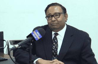 إعفاء متحدث خارجية السودان من منصبه بعد تصريح السلام مع إسرائيل - المواطن