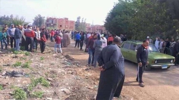حبس 42 متهمًا منعوا دفن طبيبة كورونا في مصر