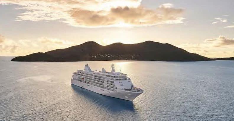 رحلات سفينة كروز السياحية تنطلق 27 أغسطس بالبحر الأحمر