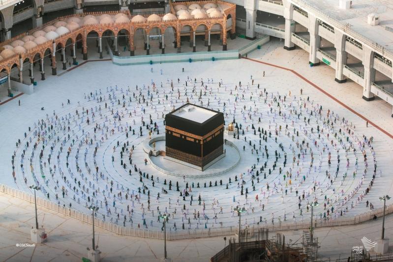 وزير الشؤون الإسلامية: نجاح الحج نتيجة توجيهات الملك سلمان ومتابعة ولي العهد
