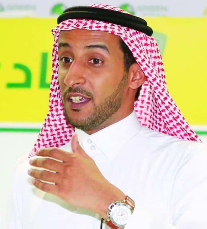 عبدالعزيز المسعد
