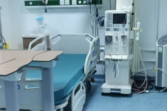 زيادة أسرة العناية المركزة في مستشفيات الأحساء بنسبة 120% - المواطن