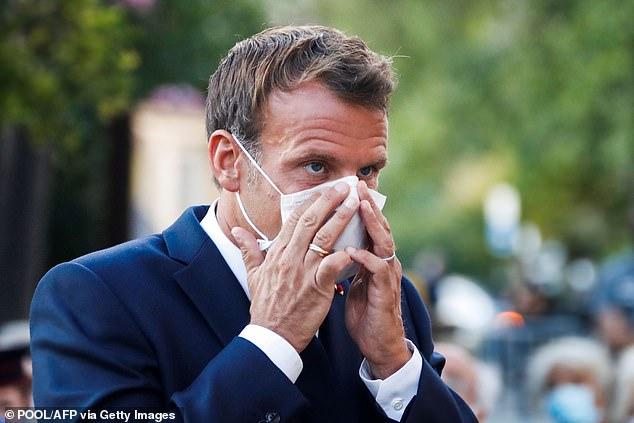 فرنسا تشهد ارتفاعًا حادًا في إصابات كوفيد-19 وألمانيا تعود لأرقام الذروة
