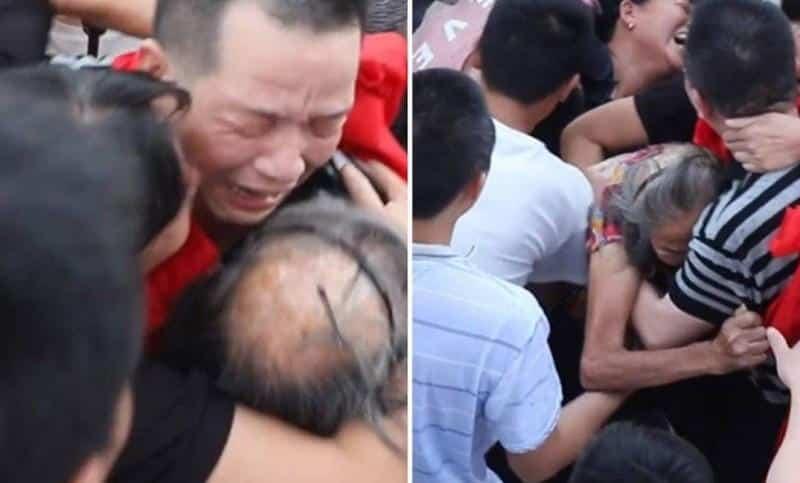 بعد سجنه 27 عامًا.. تبرئة صيني من جريمة قتل طفلين
