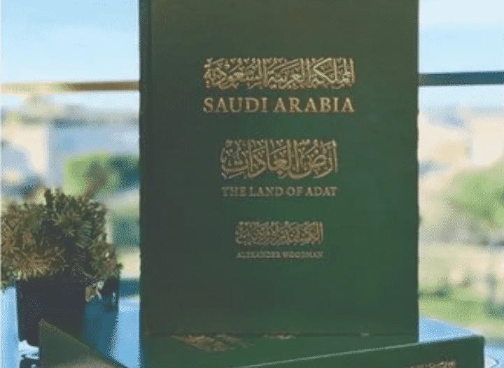 كاتب غربي لدول العالم: تعلموا من السعودية