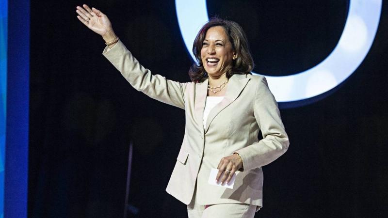من هي كامالا هاريس نائبة بايدن في الانتخابات الأمريكية؟ - المواطن