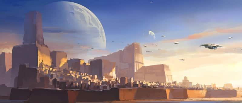 كيف تحدد نيوم الحقبة الجديدة من المستقبل؟