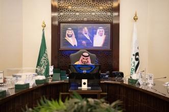 اللجنة التنفيذية للحج برئاسة بدر بن سلطان تناقش خططها المستقبلية للموسم المقبل - المواطن