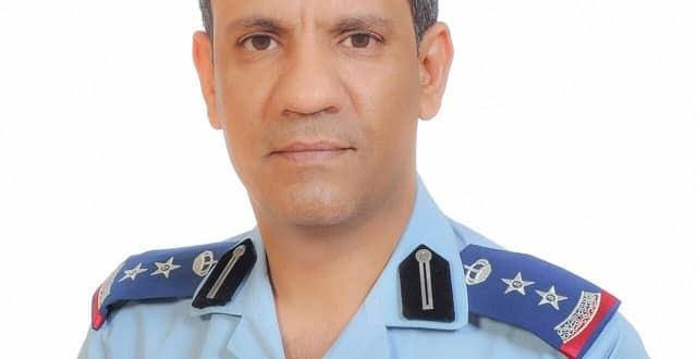 صورة اعتراض وتدمير طائرة مفخخة أطلقتها ميليشيات الحوثي باتجاه المملكة