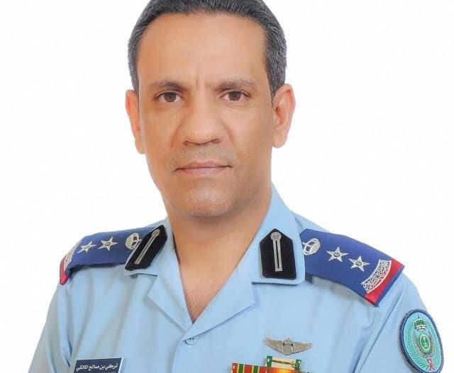 التحالف: اعتراض وتدمير طائرة حوثية بدون طيار مفخخة باتجاه المنطقة الجنوبية