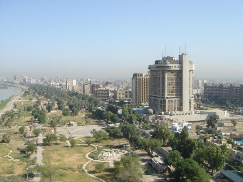 زلزال بقوة 5.1 درجة يضرب بغداد وخانقين