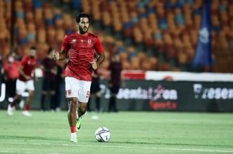 مروان محسن مع الاهلى المصرى