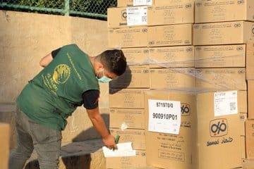 السعودية تقدم أدوية ومستلزمات لـ8 مستشفيات في لبنان
