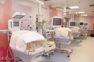 33 ولادة في الأيام الثلاثة للعيد في مستشفى الجوف - المواطن