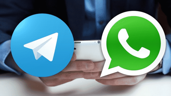 ميزة جديدة على تيليجرام ينافس بها WhatsApp