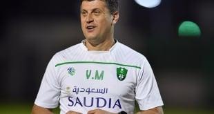 العلي يُنقذ ميلويفيتش قبل مباراة الاتفاق في دوري محمد بن سلمان