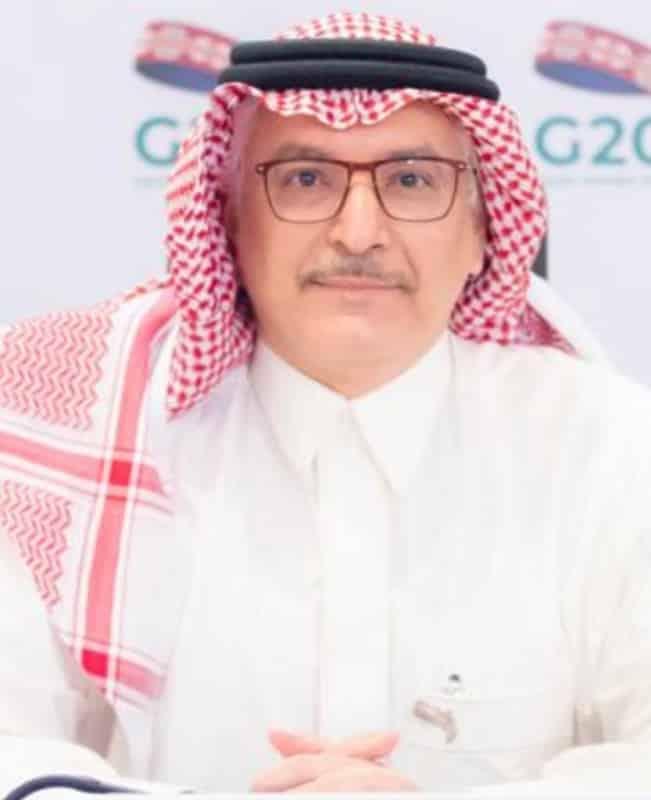 محمد السديري : دعم البحث والابتكار لإبراز مكانة المملكة