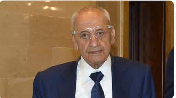 نبيه بري عن استقالة حكومة لبنان : غير مأسوف على شبابها