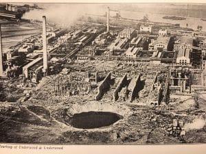 نترات الأمونيوم تسببت في 14 كارثة قبل بيروت (1)